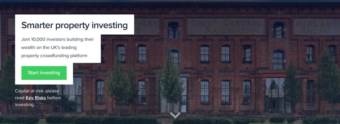 Property partner - Smarter property investing