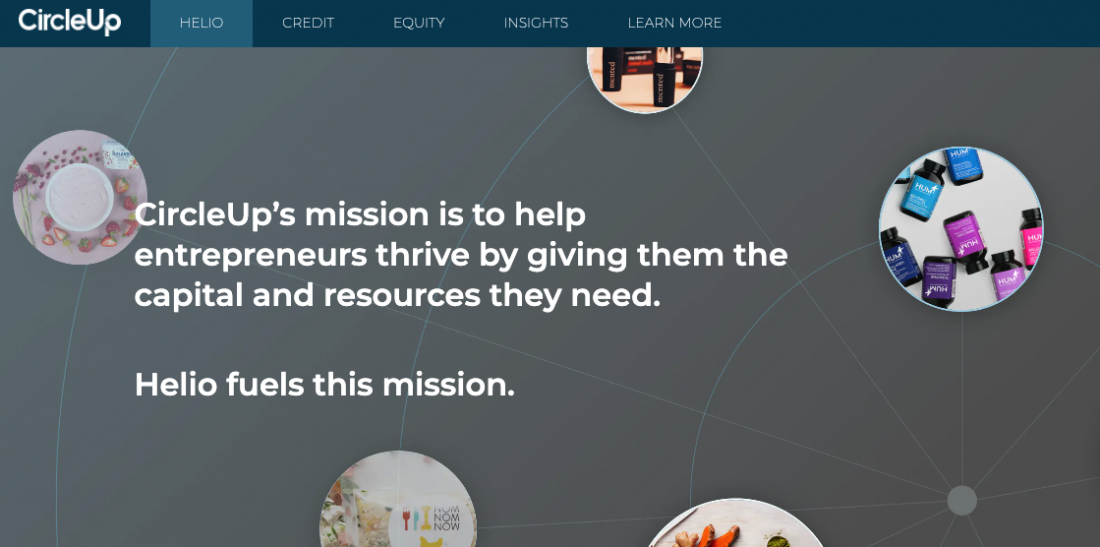 CircleUp - creating a transparent and efficient market to drive innovation for consumer brands