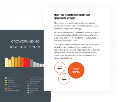 Crowdfunding industry report